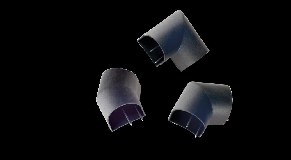 Corner connectors