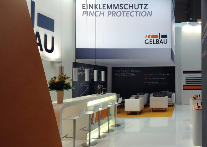 News and trade fairs title image