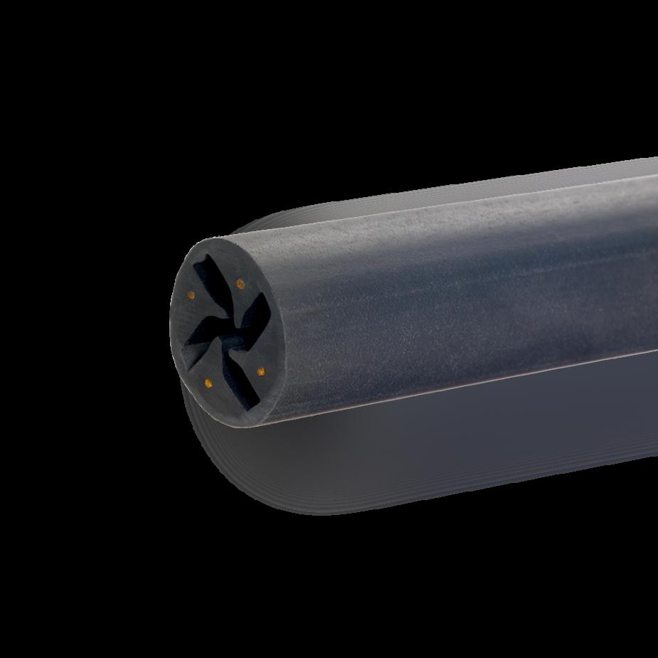 Switching Strips  Quadro Profiles 3100.8000F